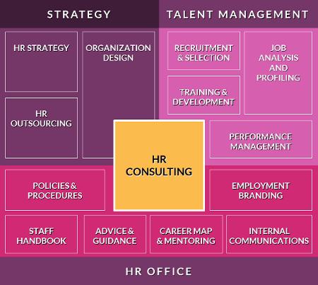 consulting skills vision kuwait